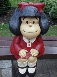 mafalda wikipedia