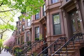 Typical Brownstone Floor Plan Brownstones Vs Greystones Why They U0027re Different And Why It
