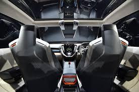 subaru hybrid interior subaru viziv future suv concept debuts in tokyo 50 photos