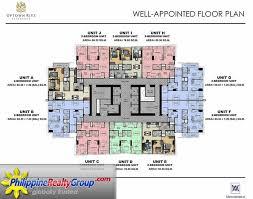 uptown ritz residences makati metro manila philippine realty group