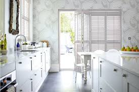 Wallpaper Designs For Kitchen Kitchen Feature Wallpaper Americandriveband