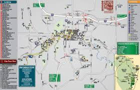 Map Of Nebraska Cities Rapid City Map How To Get To Rapid City