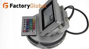 Outdoor Led Flood Lights by Outdoor Colored Led Flood Lights Bocawebcam Com