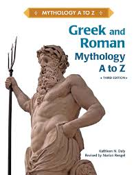 greek and roman mythology a to z by alexander issuu