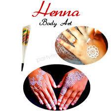 white henna pastes u0026 powders ebay