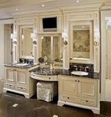 master bathroom vanity ideas master bathroom vanity with makeup area design pictures remodel