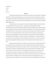 Beowulf hero essay Beowulf essay free loyalty