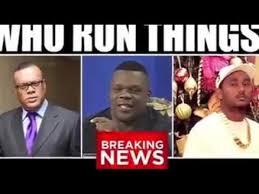 Trini Memes - trini backanal youtube