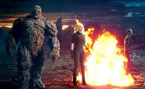 fantastic final trailer hd marvel superhero movie 2015