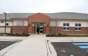 youth briefly escapes new muskegon juvenile center caught after