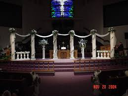 wedding arches for rent houston simply weddings columns and balustrade rentals colonnade