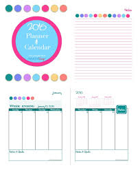 printable planner notes 2015 free printable blog planner and calendar atta girl says