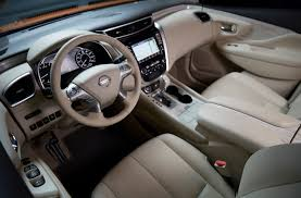 nissan pathfinder 2015 interior nissan murano named one of wardsauto world u0027s