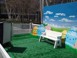 easter backdrops easter photo backdrop los angeles partyworks inc equipment