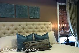 Diy Tufted Ottoman Bedroom Diy Tufted Upholstered Headboard Diy Tufted Upholstered