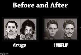 Before And After Meme - always good for a laugh imgflip imgflip
