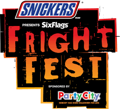 Six Flags Md Hours Fright Fest At Six Flags America Washington D C Tickets N A At