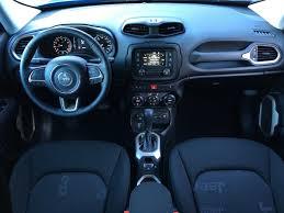 jeep renegade sierra blue duke u0027s drive 2015 jeep renegade review chris duke