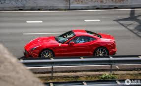 Ferrari California Coupe - ferrari california t 31 july 2017 autogespot