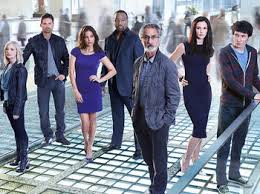 Seeking Season 3 Cast Alphas Tv Show News Episodes And More Tv Guide