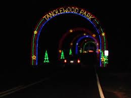 tanglewood christmas lights nc love 2 travel with kids tanglewood festival of lights christmas