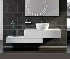 Modern White Bathroom Vanity by Home And Decoration Ideas For Your House 10 Trendy Bathroom