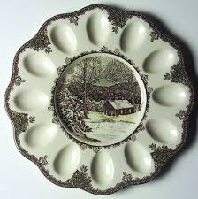 deviled egg serving dish 53 best egg plates images on deviled eggs egg cups
