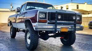 Dodge Ram Truck Power Wheels - dylan butinski u0027s 1985 dodge ram w250 prospector lmc truck life