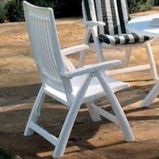 Patio Armchair Plastic Patio Chairs Foter