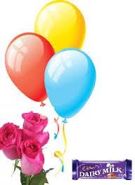 same day balloon delivery send gas balloons to delhi same day delivery of helium balloons