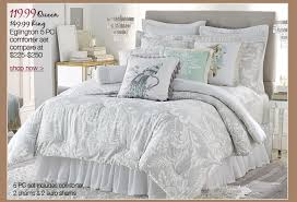 Stein Mart Comforter Sets Stein Mart Luxurious U0026 Affordable Nina Home By Nina Campbell