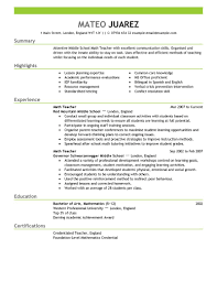 public accounting resume examples resume credential examples