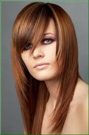 Haarschnitt Lange Haare Rundes Gesicht by Einfache Frisuren Für Runde Gesichter 2015 Frisuren