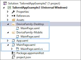 define layouts with xaml uwp app developer microsoft docs