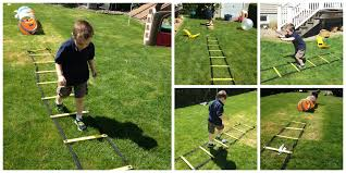 backyard play ideas stress free summer play outdoors backyard
