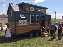 tiny house community reflections on the tiny house jamboree