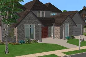 houses with 4 bedrooms sims 2 four bedroom house functionalities net