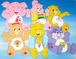 care bears friends
