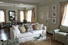 stunning crate and barrel living room ideas 14 for two tone living