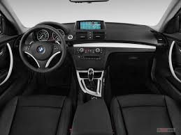 bmw 125i interior 2013 bmw 1 series prices reviews and pictures u s