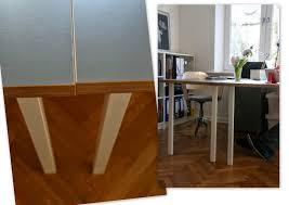 Schreibtischplatte Mit Schubladen Vida Nullvier Schreibtisch Für Zwei