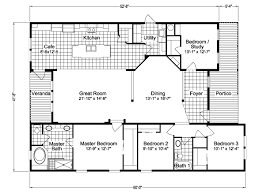 view casita floor plan for a 2162 sq ft palm harbor manufactured