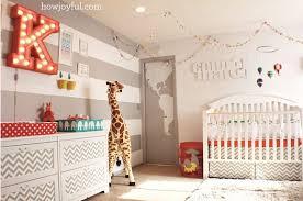 idee chambre bebe idee deco chambre bebe visuel 7