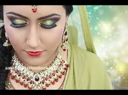 asian indian arabic stani bridal wedding party makeup looks you party makeup in urdu new eyes shadow makeup tutorial