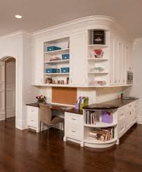 Kitchen Desk Cabinets Lovely Built In Kitchen Desk Kitchen Transitional With Cabico