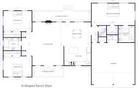 Free House Plans With Basements House Floor Plans With Basement New Plan For Ranch Wrap Around