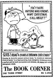 tralfaz the critic who didn u0027t like u0027a charlie brown christmas u0027