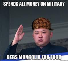 Kim Jong Meme - scumbag kim jong un memes quickmeme