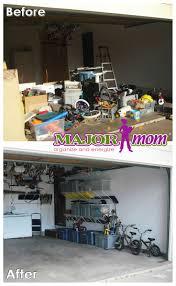 How To Declutter Basement 25 Best Organized Garage Basement Images On Pinterest