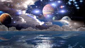 widescreen outer space space desktop images planet astronomy